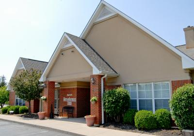Exterior (photo: Residence Inn Cincinnati Airport)