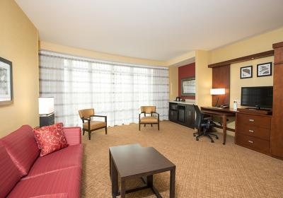 Courtyard by Marriott Cincinnati Midtown/Rookwood
