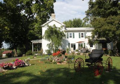 First Farm Inn