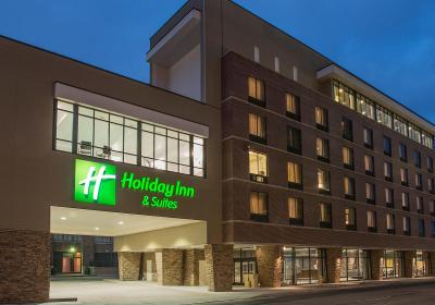 Holiday Inn Downtown Cincinnati (photo: Rolling Hills Hospitality)