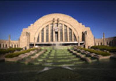 International New Year's Eve at Union Terminal