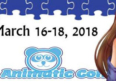 Animatic Convention (Charity Anime & Cosplay Con)