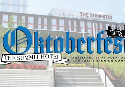 Oktoberfest at The Summit Hotel