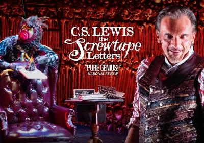 C.S. Lewis The Screwtape Letters