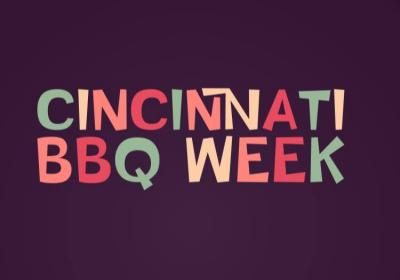 Cincinnati BBQ Week Final Event