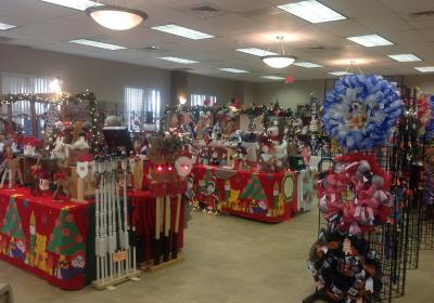 Keepsake Christmas Craft Show