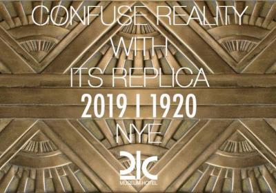 21c's Gilded Eve: Confuse Reality with its Replica