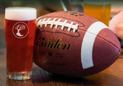 Taproom Tailgate at MadTree Brewing