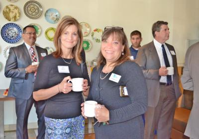 Coffee & Conversation:  Commercial Real Estate Investing