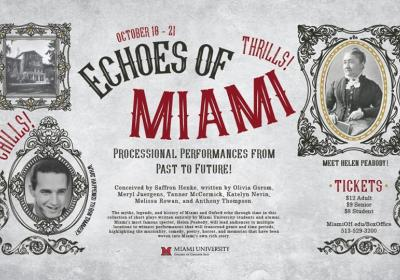 Echoes of Miami