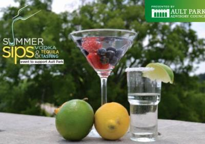 Summer Sips: Vodka and Tequila Tasting