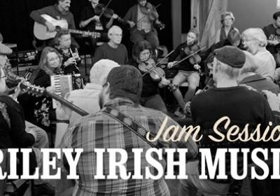 Irish Jam Session