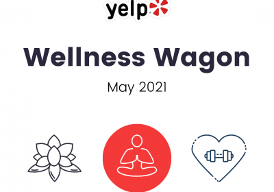 Yelp's Wellness Wagon