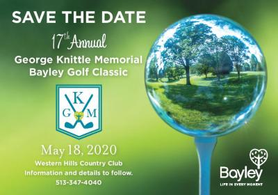 17th Annual George Knittle Memorial Bayley Golf Classic