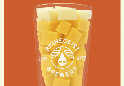 VIP Tasting Tour, Beer & Cheese Pairing Tour with The Rhined