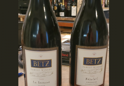 This Week's Featured Wines at Water Tower Fine Wines: Big Boys of the Rhone – Grenache VS. Syrah