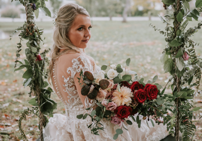 Bridal Open House at The Marmalade Lily