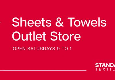 Sheets & Towels Outlet Store