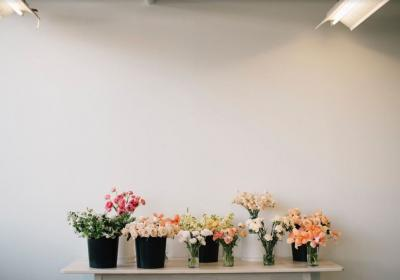 Mother's Day Blooms and Brunch with Eve Floral Co. and Manitou Candle Co.