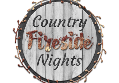 Country Fireside Night