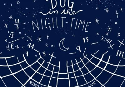 """The Curious Incident of the Dog in the Night-Time"""