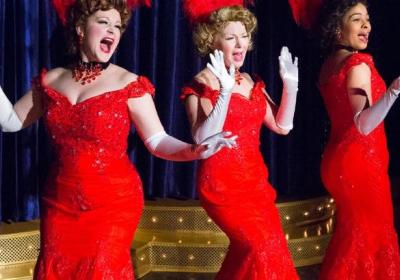 Jerry's Girls: A Jerry Herman Musical Revue