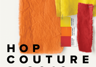 HOP COUTURE: The DAAP (official) Junior Fashion Show.