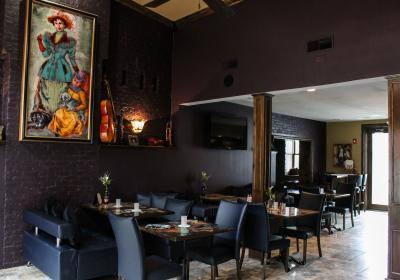 Live Jazz at The Symphony Hotel and Restaurant
