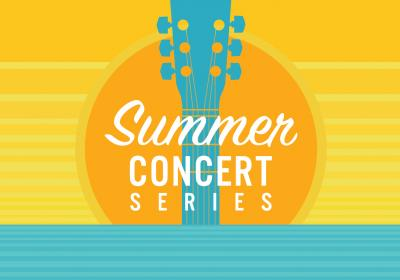Kid-Friendly Summer Concert Series