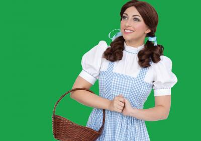 Dorothy in Oz – Second Sunday Family Showtime