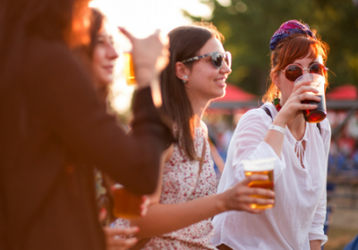 Crafted Local Food, Beer & Music Festival