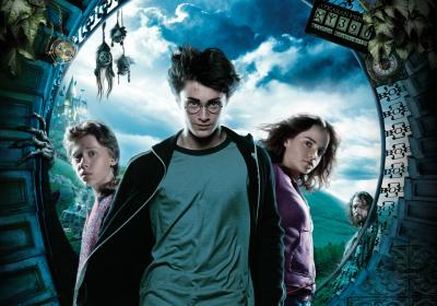 Harry Potter and the Prisoner of Azkaban Film with Live Orchestra