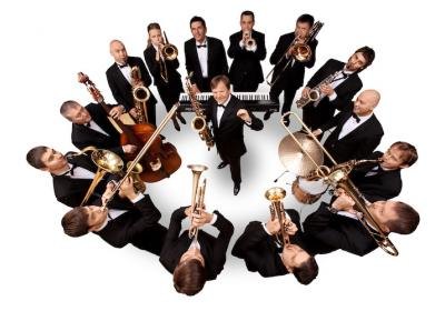 Igor Butman and the Moscow Jazz Orchestra