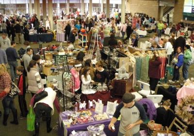 Sycamore Art and Craft Show