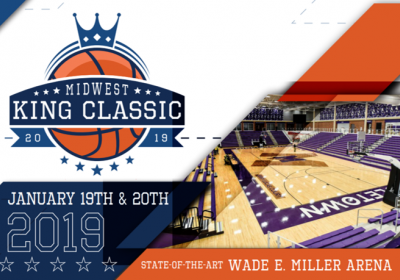 Midwest King Classic High School Basketball Showcase