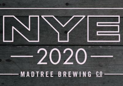 MadTree New Year's Eve 2020