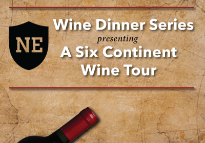 National Exemplar Six Continents Wine Dinner