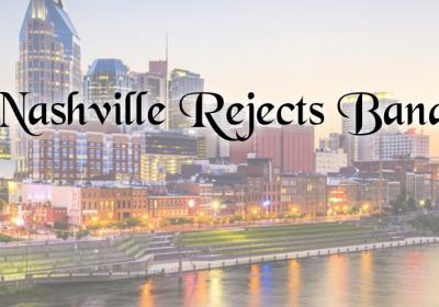 Nashville Rejects - Classic Country/Rockabilly