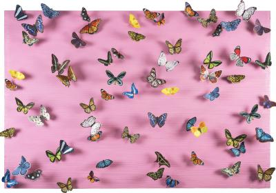 New Works by Stephen Wilson at Miller Gallery