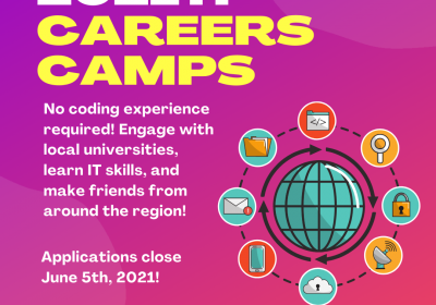 INTERalliance IT Careers Camp