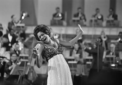 CCJO Big Band | Saving Our Love for Them: Nancy Wilson and Doris Day, featuring Mandy Gaines