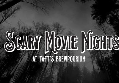 Free Scary Movie Nights