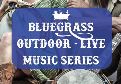 Taft's Bluegrass Live Music Series