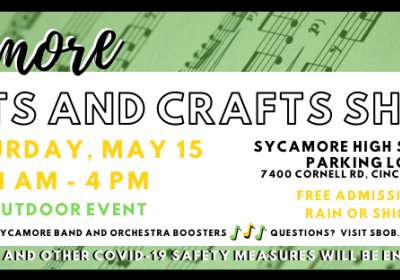 Sycamore Arts and Crafts Show