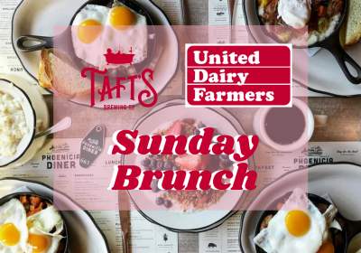 UDF Sunday Brunch