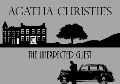 "Agatha Christie's ""The Unexpected Guest"""