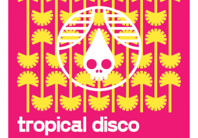 Tropical Disco @ Rhinegeist Brewery