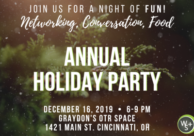 Holiday Party and Networking Event