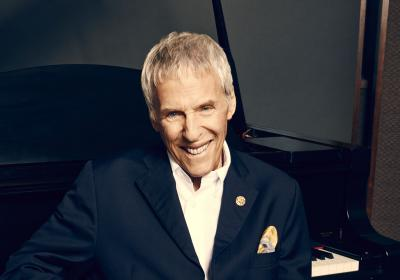CCJO Jazz@First Chamber Jazz | What It's All About: A Burt Bacharach Retrospective, featuring Hal Melia