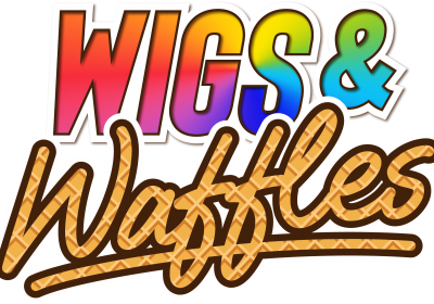 Wigs & Waffles 2021 benefitting Lighthouse Youth & Family Services